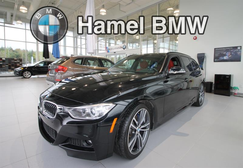 2015 BMW 3 Series 4dr Touring Wgn 328i xDrive AWD #u19-101