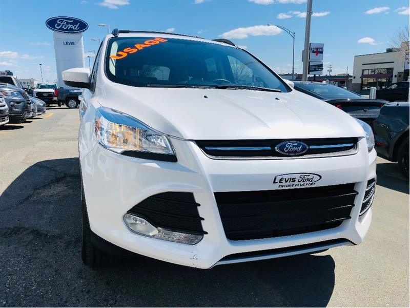 Ford Escape 2015 SE #K0397F