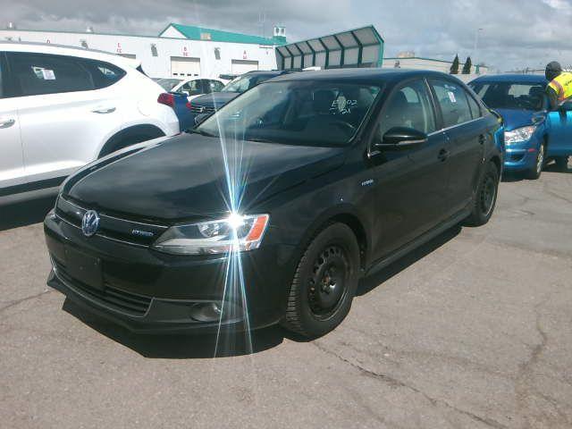 Volkswagen Jetta 2013 HYBRID PAY WEEKLY $49 SEMAINE #S2374*Hybrid *262198