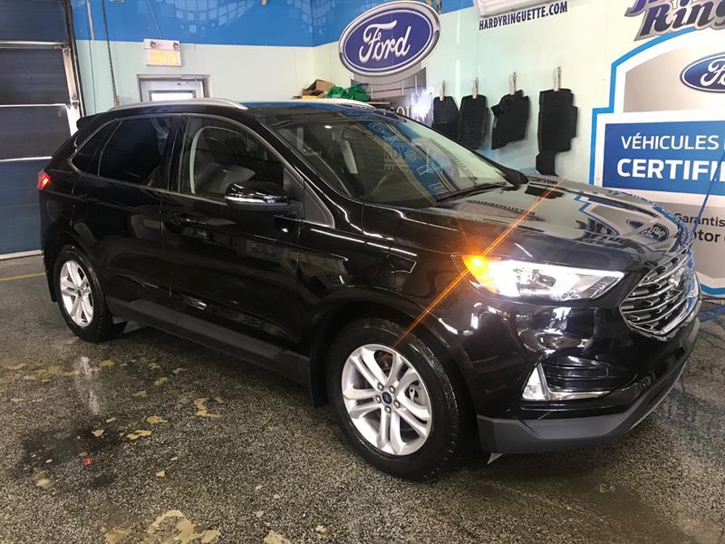 Ford EDGE 2019 SEL AWD #31748A