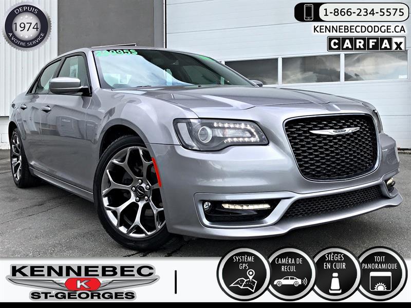 Chrysler 300 2018 300S RWD #05073