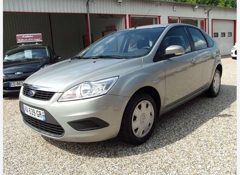 Ford FOCUS 2009 1.6 100CH TREND 5P #2997