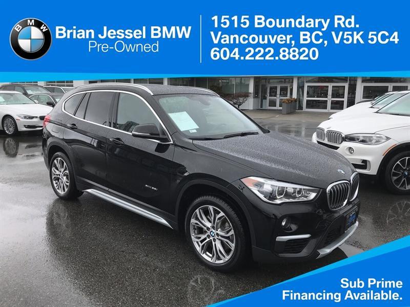 2018 BMW X1 xDrive28i #BP7767