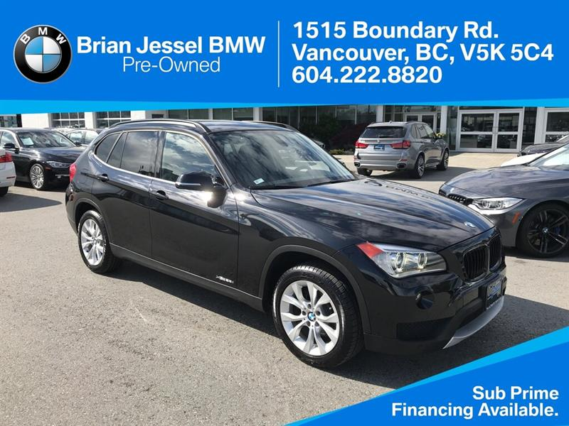 2014 BMW X1 xDrive28i #BP8137