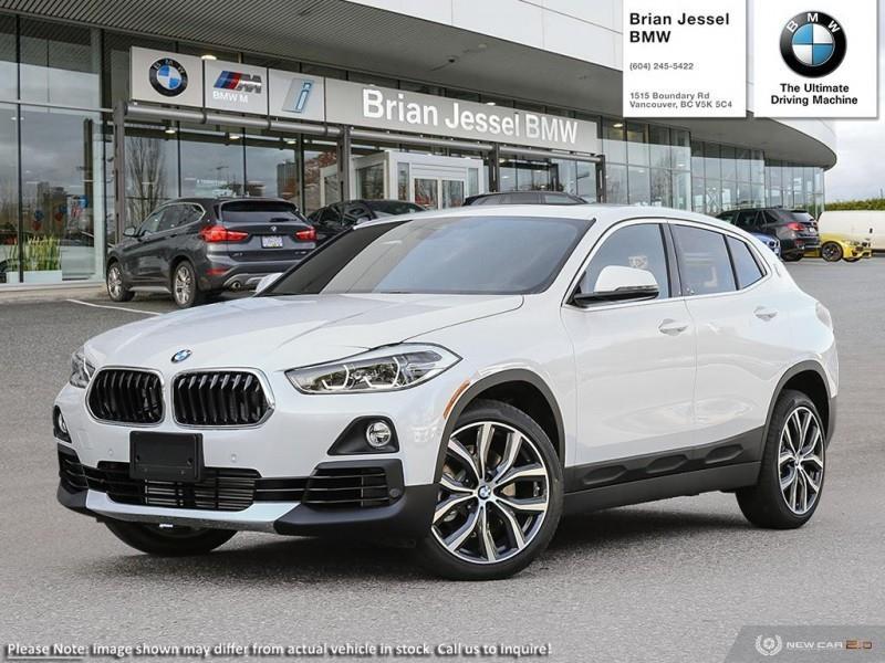 2019 BMW X2 xDrive28i #K0877