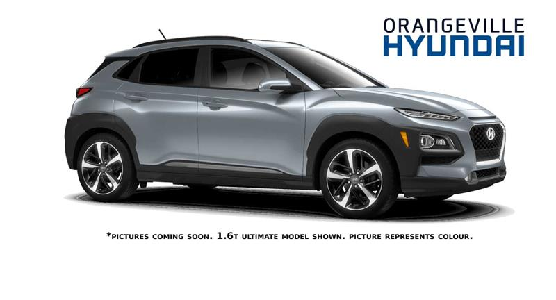 2019 Hyundai Kona Essential AWD #98039