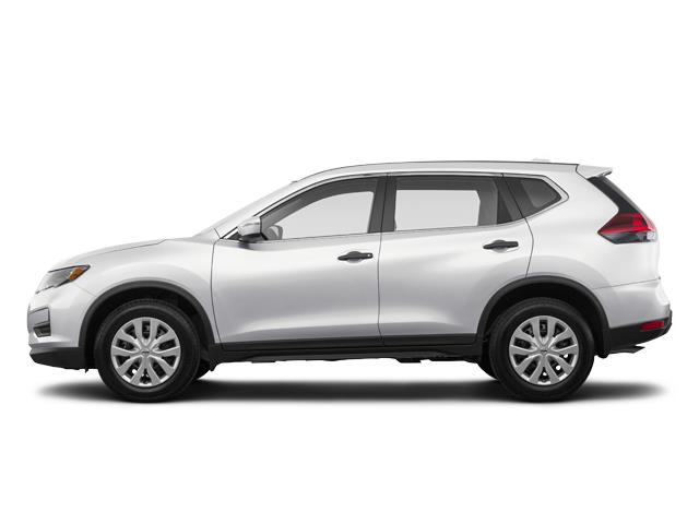 2019 Nissan Rogue S #18-374