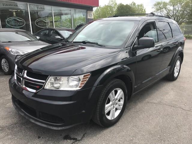 Dodge Journey 2012 SXT 7 PASSAGERS ***1-2-3-4 CHANCES CREDIT*** #*129-4498-HG