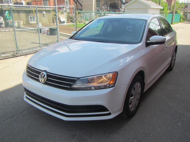 Volkswagen Jetta 2016 FINANCEMENT $49 SEMAINE #2376 *CERTIFIÉ*