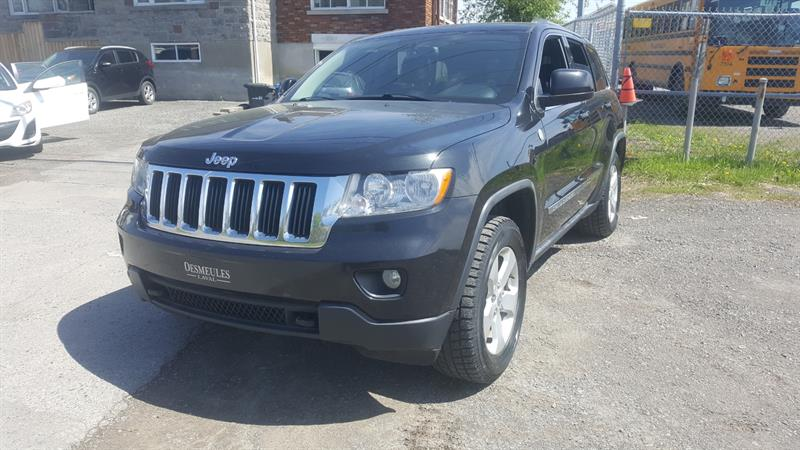Jeep Grand Cherokee 2011 4WD 4dr #548