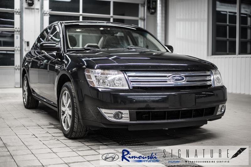 Ford Taurus 2009