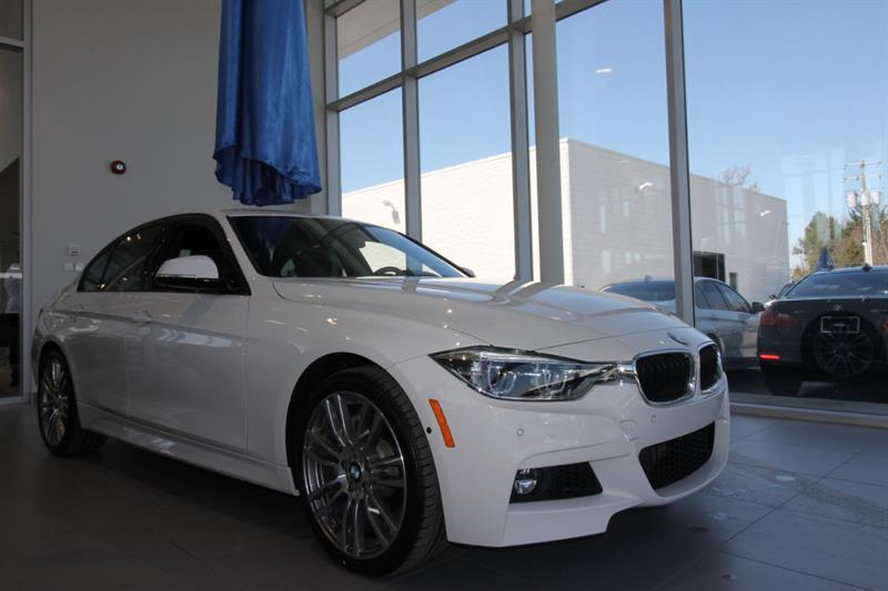 2018 BMW 3 Series 340i xDrive Sedan #u19-135