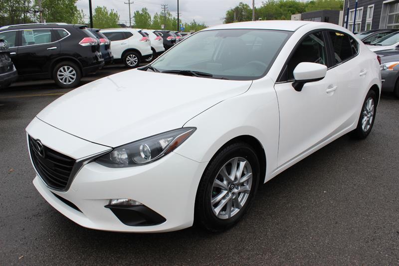 2014 Mazda Mazda3 GS-SKY  #5148