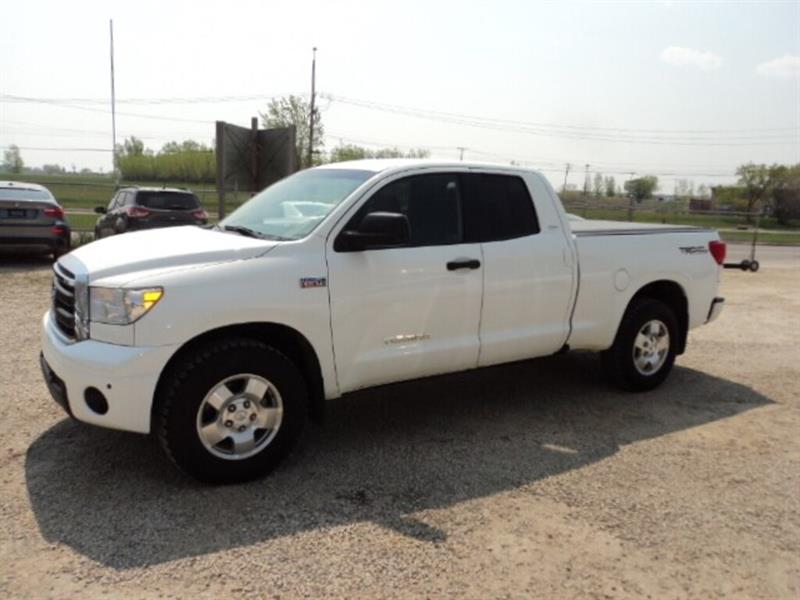 2013 Toyota Tundra TRD OFF ROAD Package Double cab