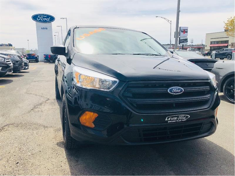 Ford Escape 2017 version S #K0392F