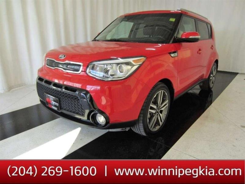 2016 Kia Soul SX *Always Owned In MB!* #16KS48866