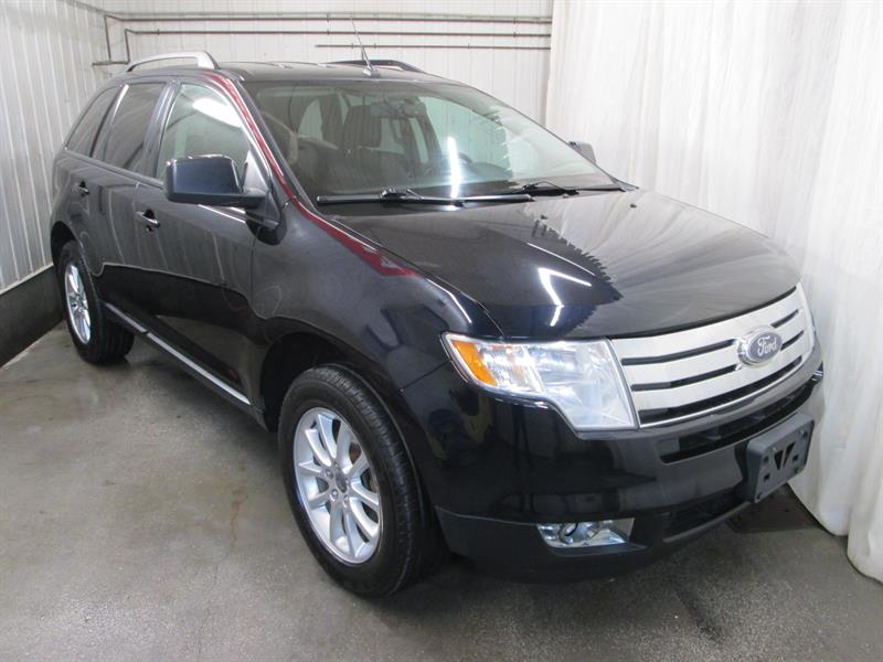 Ford EDGE 2010 SEL AWD #9-0548