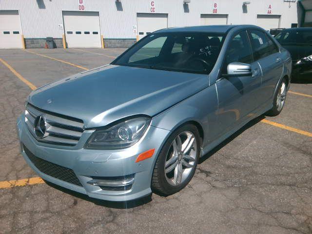Mercedes-Benz C300 2013 FINANCEMENT $69 SEMAINE #2388 *CERTIFIÉ*