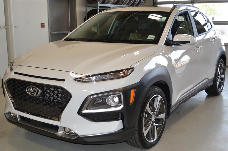 2018 Hyundai Kona 1.6T Ultimate AWD #KH8464A