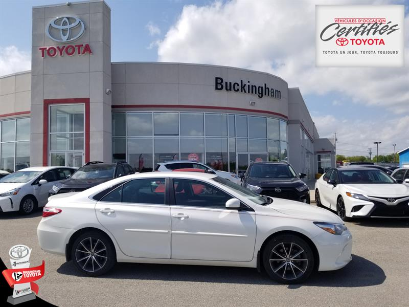 Toyota Camry 2017 XSE #19479A