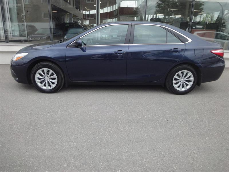 Toyota Camry 2015 LE #P9268