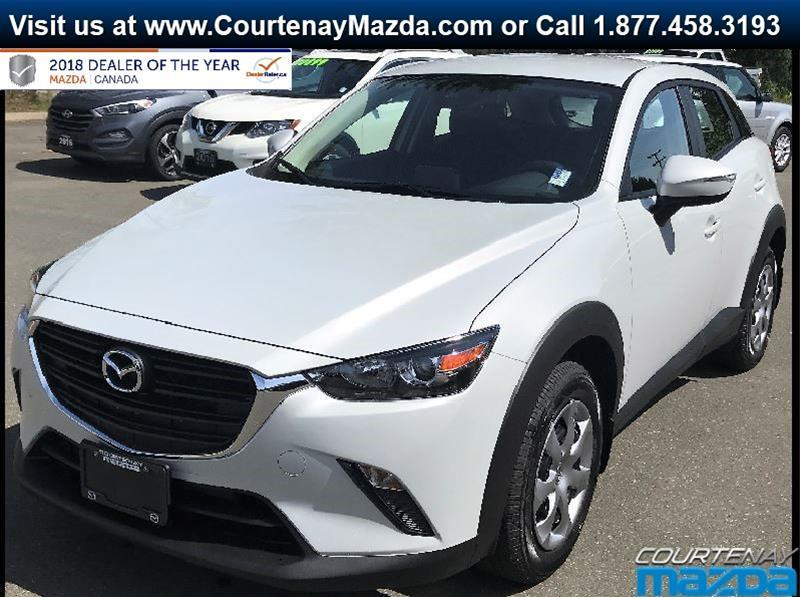 2019 Mazda CX-3 GX AWD at (2) #19CX32892
