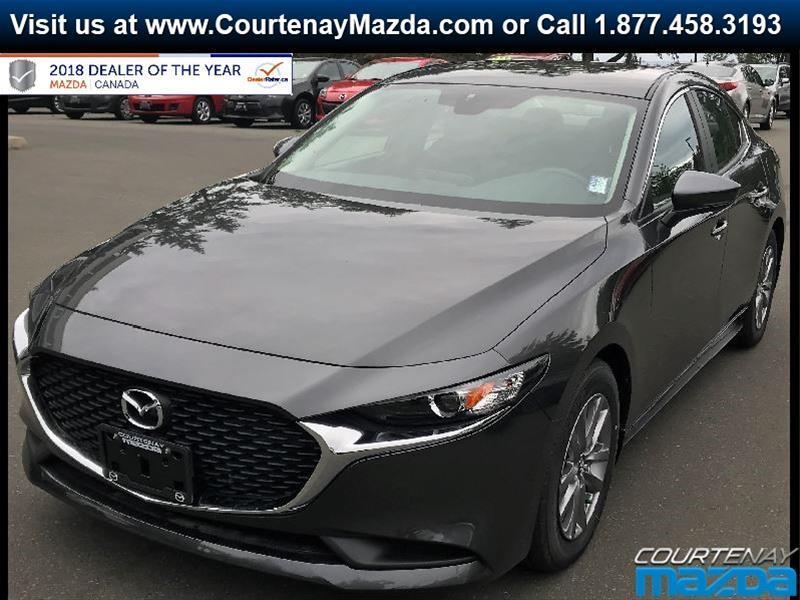 2019 Mazda Mazda3 GX at #19MZ30416