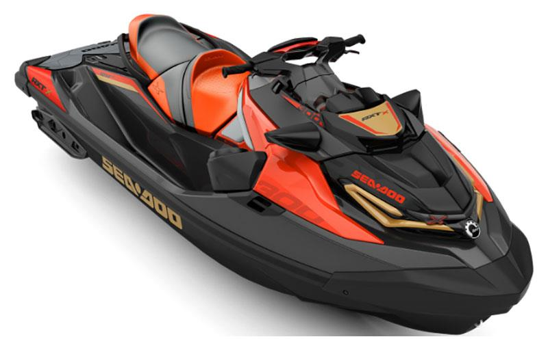 Sea-doo RXT X 2019