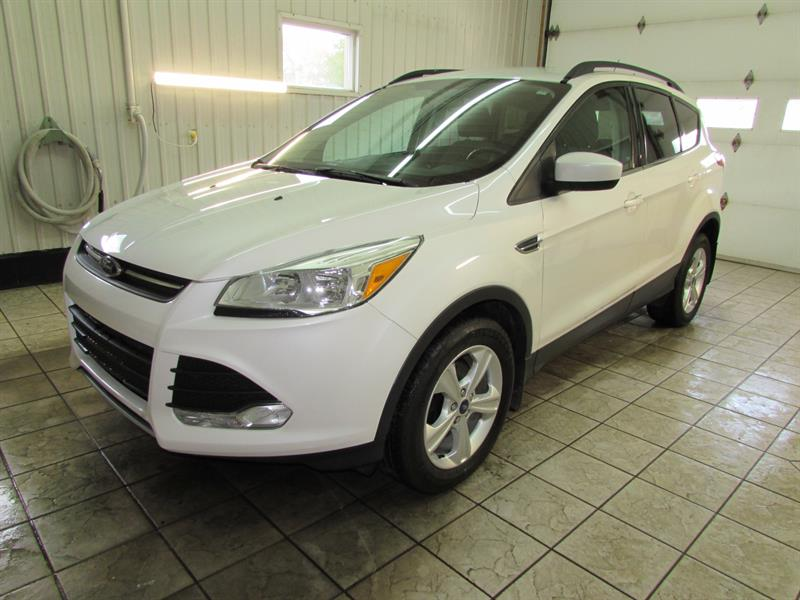 2015 Ford Escape FWD 4dr SE #15-62