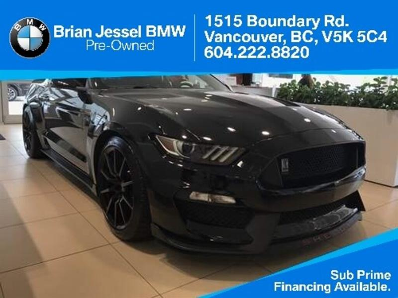 2016 Ford Mustang #BP8098