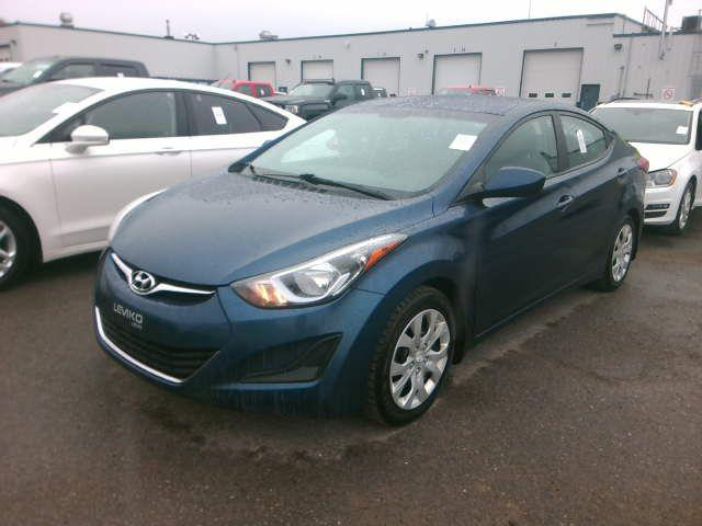 Hyundai Elantra 2015 ***1-2-3-4 CHANCES CREDIT* #*00000 lane332