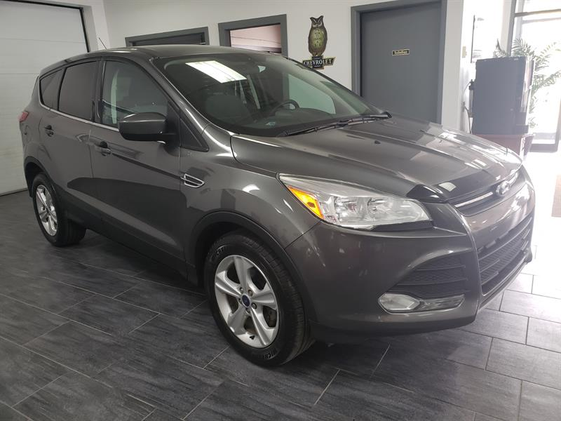 2013 Ford Escape SE #DUD05359