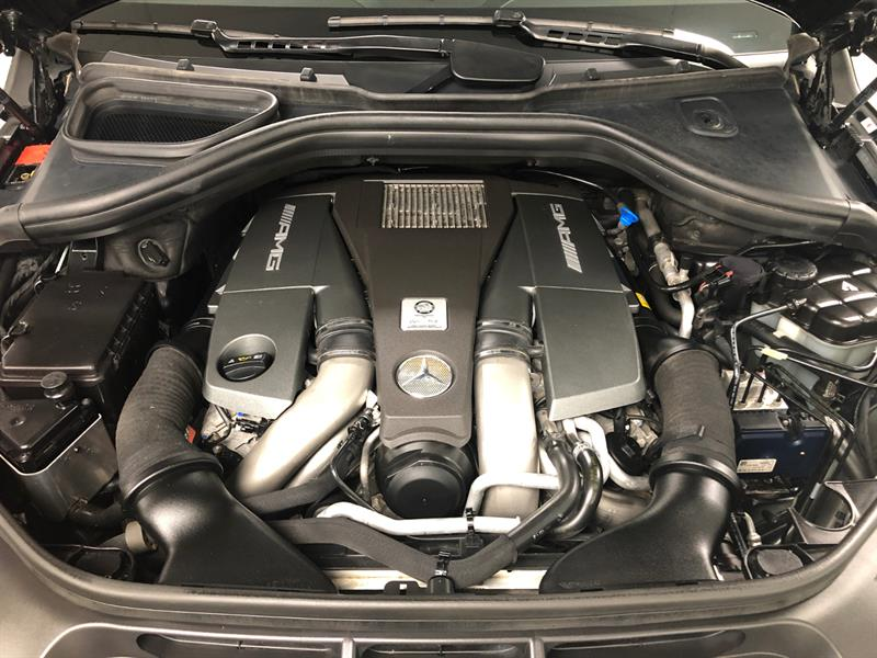 2012 Mercedes Benz Classe M Ml63 Amg V8 Biturbo Used For Sale In