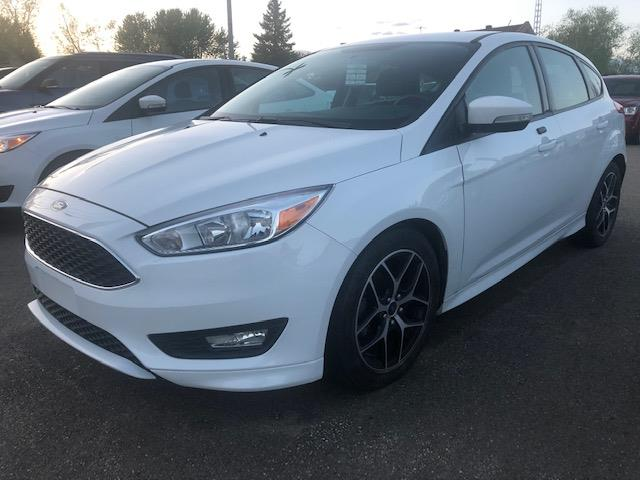 Ford Focus 2016 SE #19589A