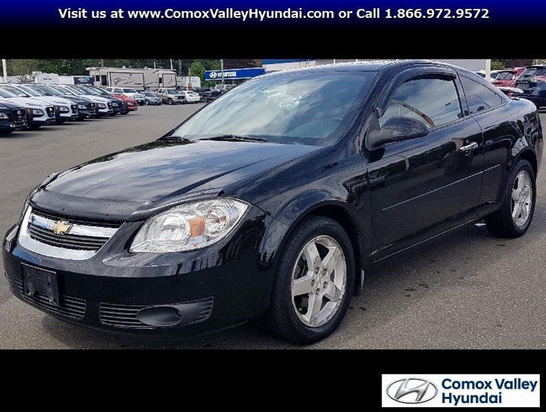 2010 Chevrolet Cobalt LT Coupe #19TU3156A