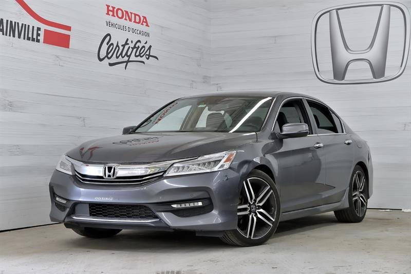 Honda Accord Berline 2016 TOURING #191091A
