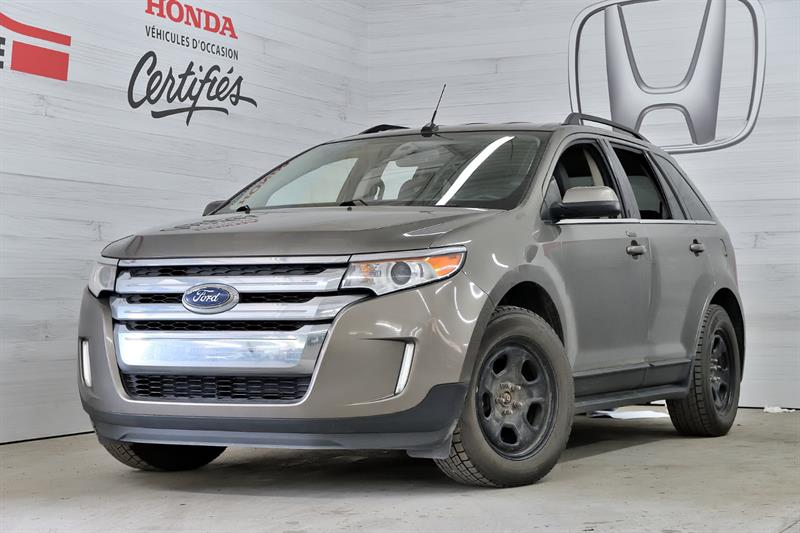 Ford EDGE 2013 LIMITED #190517A