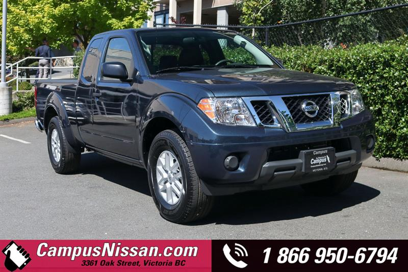 2019 Nissan Frontier SV RWD King Cab #9-T101