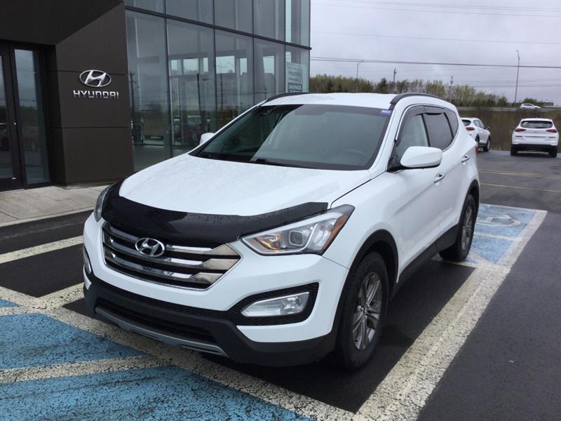 2014 Hyundai Santa Fe Sport 2.4 Premium #FE2323A