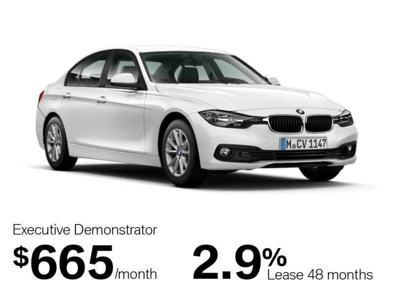 2019 BMW 3 Series 330i xDrive Sedan #K0731