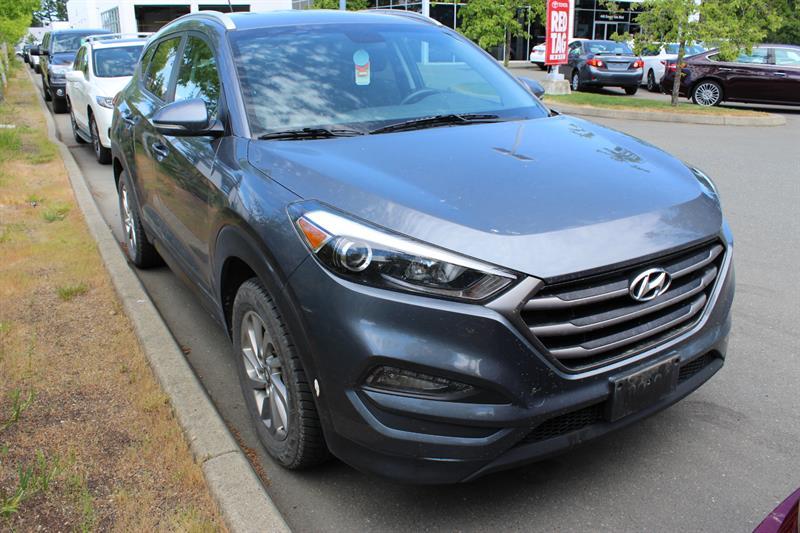 2016 Hyundai Tucson AWD 4dr 2.0L Premium #12305C