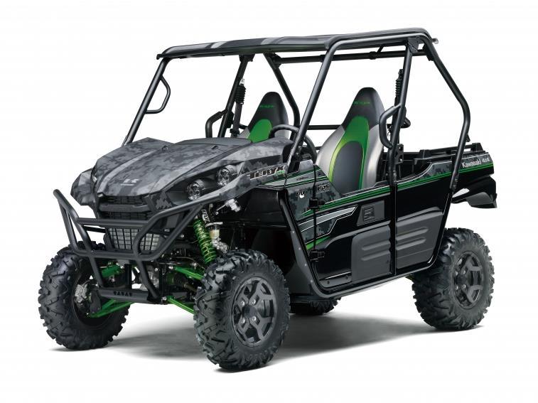 Kawasaki Teryx 2018