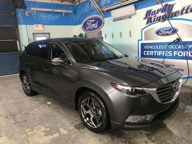 Mazda CX-9 2018 GS-L AWD #31767A