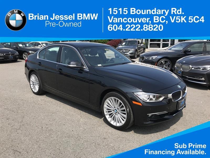 2015 BMW 328I - Premium Pkg - #BP8172