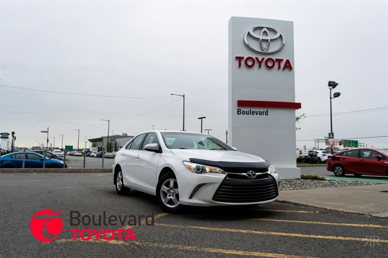Toyota Camry 2015 * LE * #530036A
