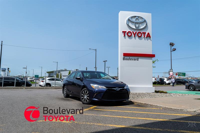 Toyota Camry Hybrid 2015 * LE * #80428A