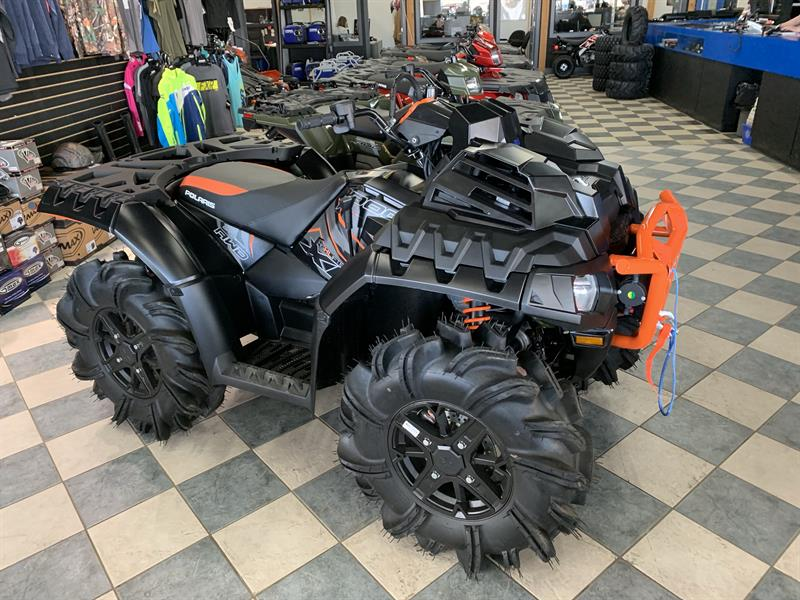 2019 Polaris Sportsman 1000 XP High Lifter