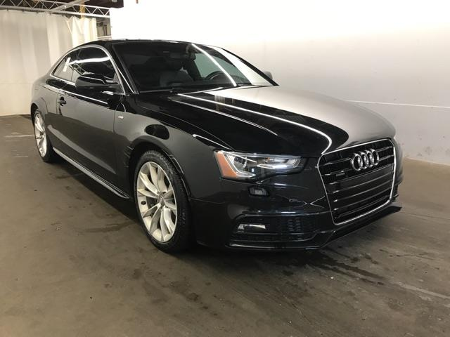 Audi A5 2015 WEEKLY $69 SEMAINE #S2406   **042472