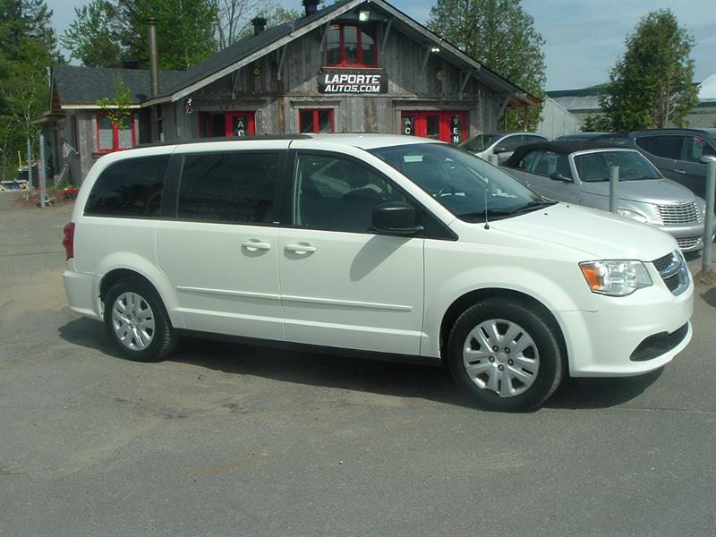 Dodge Grand Caravan 2013 #6992
