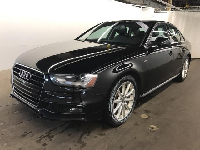 Audi A4 2015 WEEKLY $69 SEMAINE #SR2410  **025810